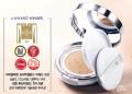 Hera UV Mist Cushion SPF 50+/PA+++ 五合一多功能防曬氣墊粉餅 (附送補充庄氣墊粉餅)<特價>