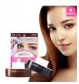 Kiss new york eyebrow stamp kit <預訂>
