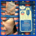 L&P Clinic N.M.F Aquaringer Ampoule Mask 水庫超補水面膜