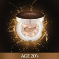 Age20s essence cover pact VX 逆齡無痕爆水精華粉底