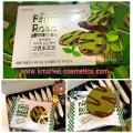 韓國超人氣Lotte 綠茶朱古餅 (1盒14小包) <特價>
