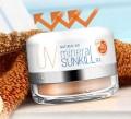 Natural 100 mineral sunkill RX SPF 46 PA+++ 天然礦物防曬粉 12g(高度防曬,面及身體均可使用,亦可當定妝使用)