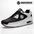 Paperplanes PP1401 # Black White
