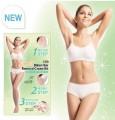 SNP CR9 Lovely Bikini Hair Removal Cream Kit 韓國熱爆腋下脫毛三步曲 *特價$88/5塊*