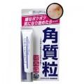 日本 pororinbo去角質油脂粒精華凝膠18g