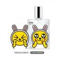 Kakaotalk X the face shop 限量香水 - Sweet Kiss < Muzi> 30ml <特價>
