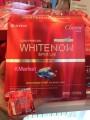 LG claren whitenow美白牙貼(1盒8包)<現貨>