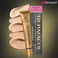 Dermacol make up cover 30g 高效遮瑕粉底液