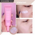 Espoir Water Splash Pink Primer SPF34/PA++ 30ML 粉紅清爽水感妝前乳
