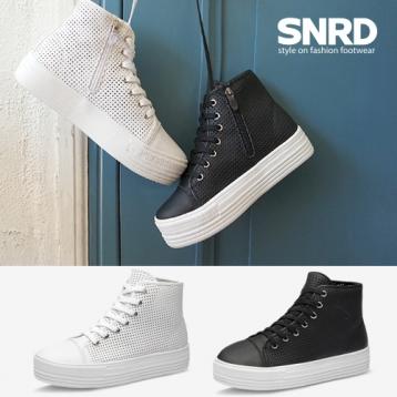 SNRD SN145 <太陽的後裔>宋慧喬同款鞋