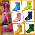 Paperplanes KIDS rain boot (size : 130-220)多色選