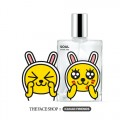 Kakaotalk X the face shop 限量香水 - Sweet Kiss < Muzi> 30ml <特價>